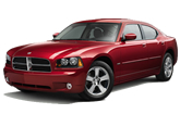 Neuwagen Dodge Charger 2009