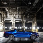 Ford Mustang 2010 1600x1200 Wallpaper
