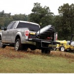 2011 Ford F-150 Lariat SuperCrew