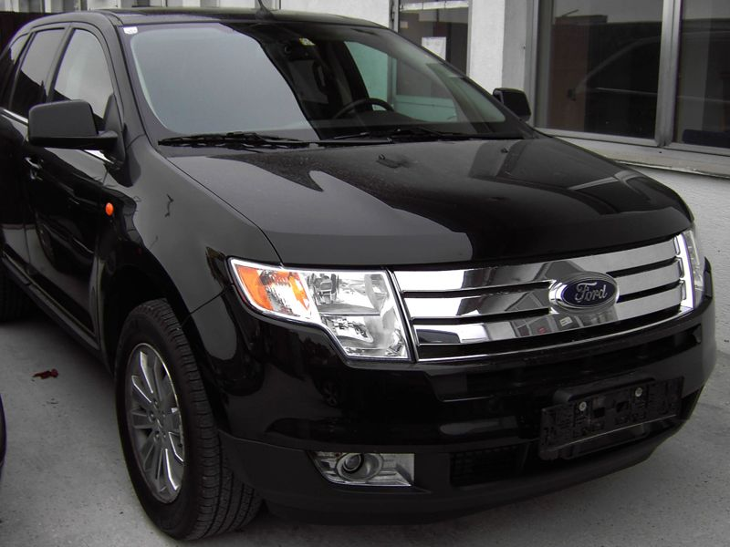 ford edge 3 5 awd ucpi eigenimport von us fahrzeugen. Black Bedroom Furniture Sets. Home Design Ideas